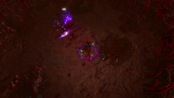 Breachlord Path of Exile
