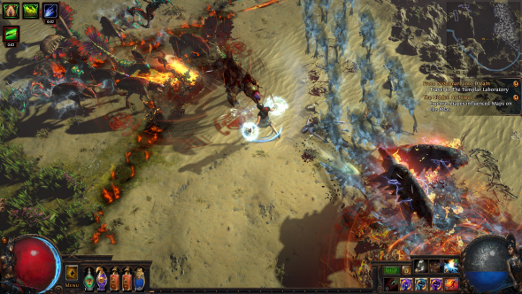Path of Exile fated uniques