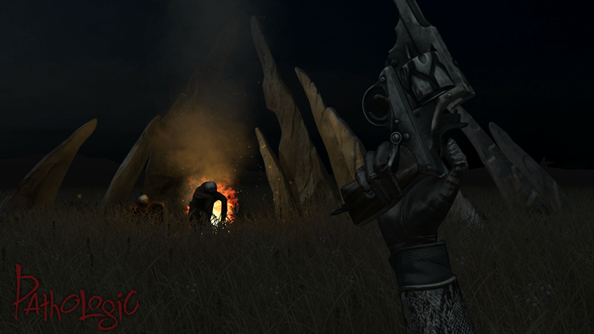 "Pathologic reaches Kickstarter target; new stretch goal could fund a ""small prequel"""