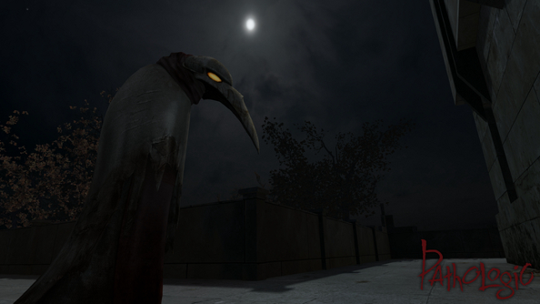 Pathologic remake trailer is appropriately discomforting