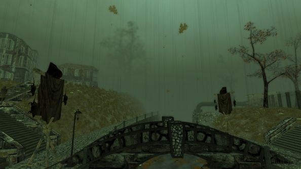 Pathologic Classic HD announced for later this year, not the Kickstarter remake