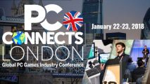 PC Connects London tickets