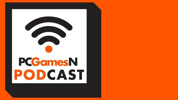 PCGamesN Podcast