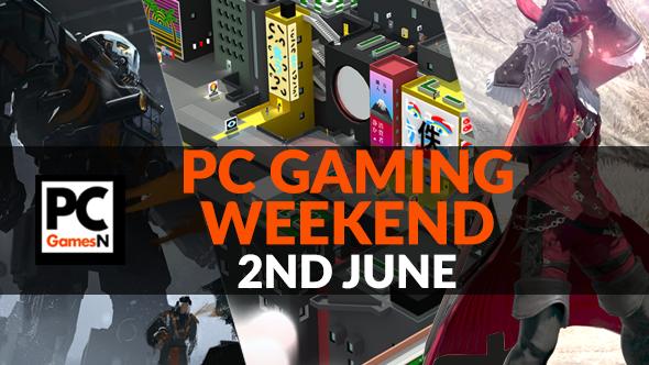 PC Gaming Weekend June 2
