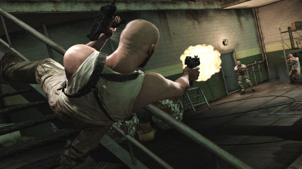 How many megahertz? Max Payne 3 system requirements revealed.