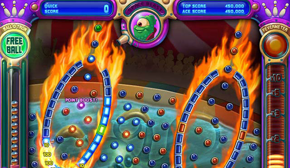 Peggle is free on Mac and PC (for now)
