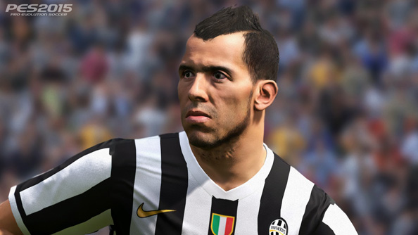 PES 2015: pretty, but how pretty on PC?