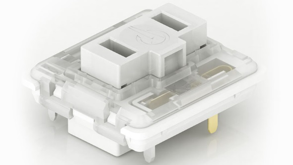 Kailh low-profile switch 2