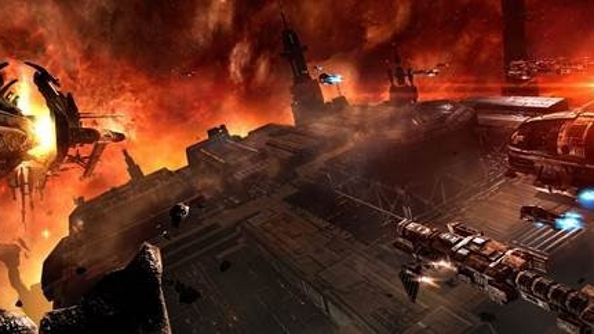 EVE Online's Phoebe update might make you change your travel plans
