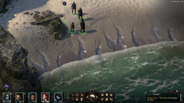 Pillars Of Eternity World Map Complete.Pillars Of Eternity Ii S Quirky Lore Makes Its World Irresistible