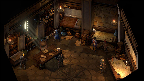pillars of eternity 2 deadfire release date physical version
