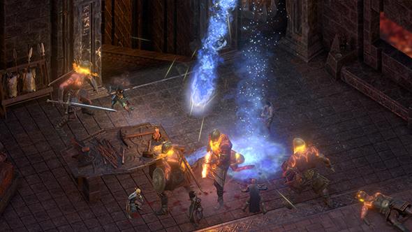 pillars of eternity 2 deadfire scavenger hunt codes