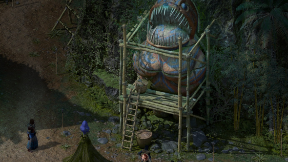Pillars of Eternity 2 lore