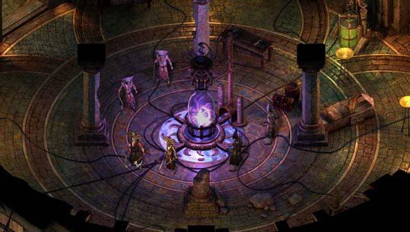 Pillars of Eternity: So Baldurs Gatey, it has Things in Jars.