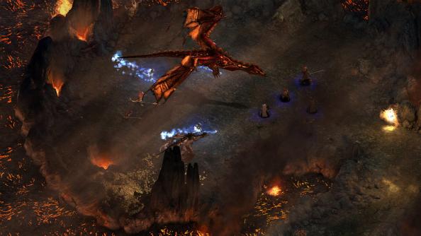 pillars_of_eternity_drake_battle