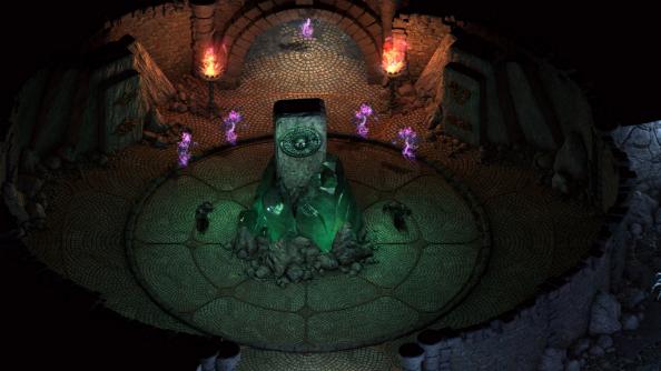 Pillars of Eternity ritual