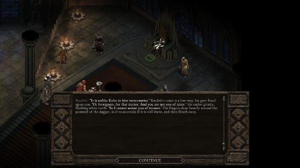 Pillars of Eternity review | PCGamesN