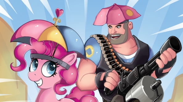 Guide: How to craft hats in Team Fortress 2