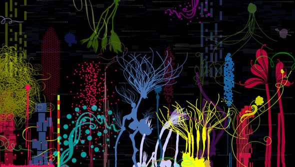PixelJunk Eden sold for just $0.99 in the Steam Holiday Sale.