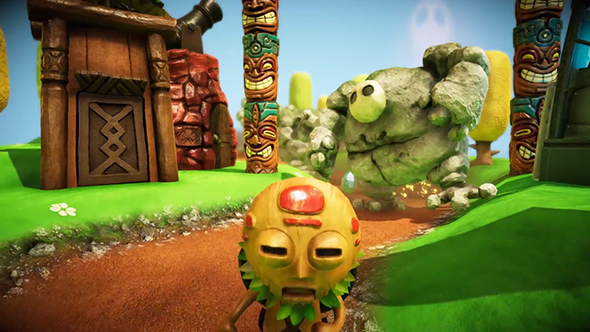 pixeljunk monsters 2 steam release date