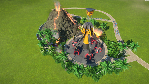 Planet coaster forge skin