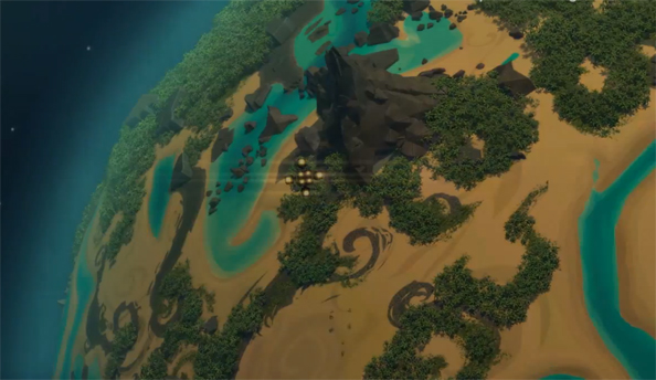Planetary Annihilation alpha hosts over 7000 players in its first extended weekend