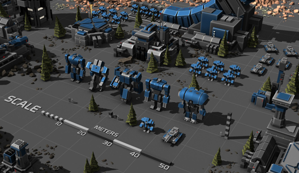 "Uber respond to Planetary Annihilation alpha price rage: ""Our pricing was determined by our Kickstarter"""