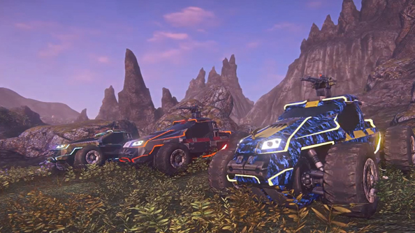 "Continental drift: Planetside 2 to leave non-64-bit operating systems behind; ""32 bit is dead in gaming"""