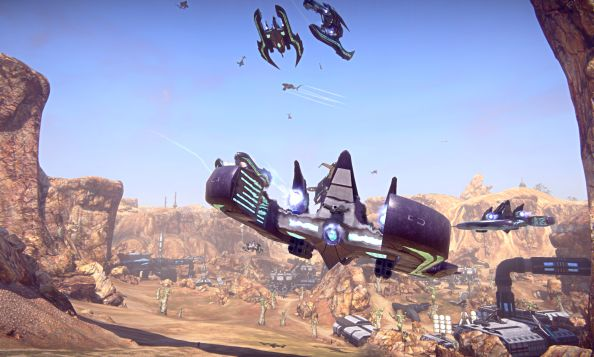 Planetside 2 server merges: who will collide and when