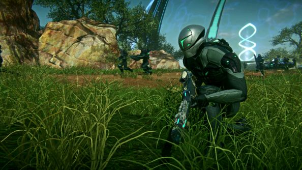 Planetside 2 beta release date set for Monday or Tuesday: new rendered trailer is amazeballs