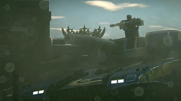 "Planetside 2 server merges coming ""soon"", but don't panic"