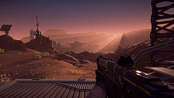 "Planetside 2 subject to ""significant increases in performance"" thanks to optimisation update"