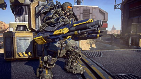 ProSiebenSat.1 and Planetside 2 part ways; EU accounts to migrate back to SOE
