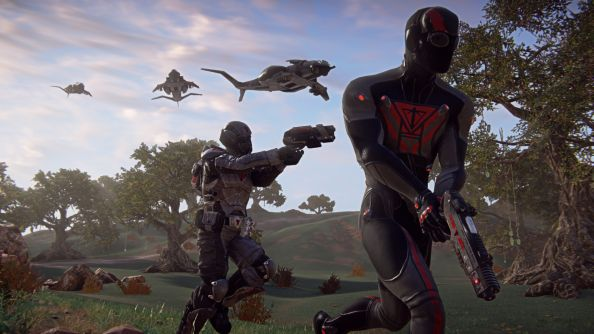 "Planetside 2 to gain progression systems that ""aren't tied to gear or player power"""