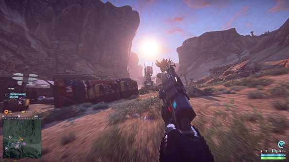 Planetside 2 PC and PS4 link prevented by poxy platform holder approval process