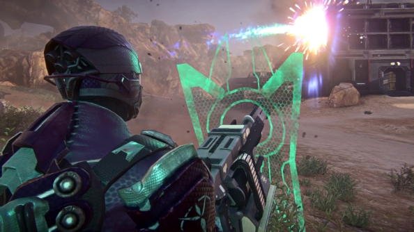 SOE open new Planetside 2 EU server to meet demand; more US servers coming