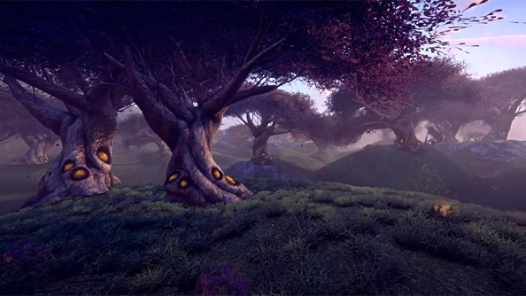 Planetside 2 release date revealed - new Amerish continent shown