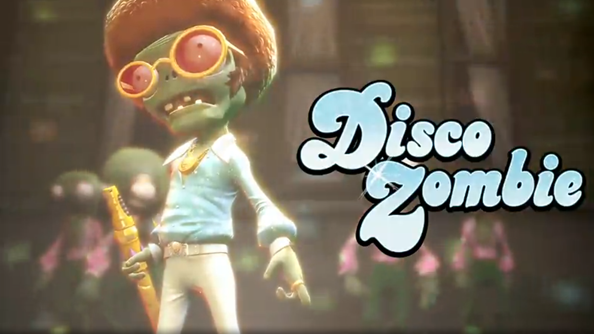 Plants vs Zombies: Garden Warfare sees you take the fight to the undead... in third-person