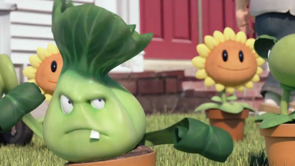 Plants vs. Zombies: Garden Warfare 3 has been leaked