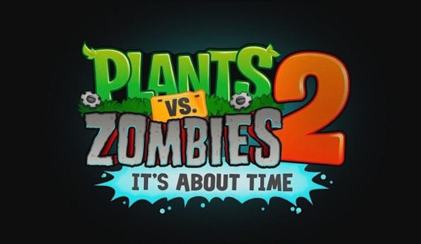 Plants vs Zombies 2: It's About Time release date sorted for July