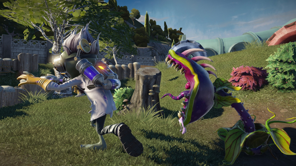 Plants vs Zombies: Garden Warfare grows microtransactions ahead of PC release