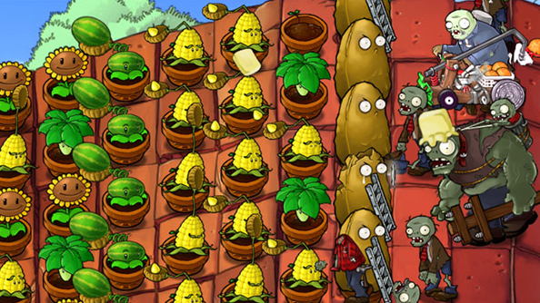 Play a pop horticulture landmark: Plants vs Zombies is now free on Origin