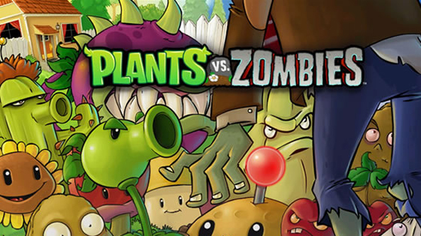 Graves Spring Anew: Plants vs Zombies 2 announced for early 2013