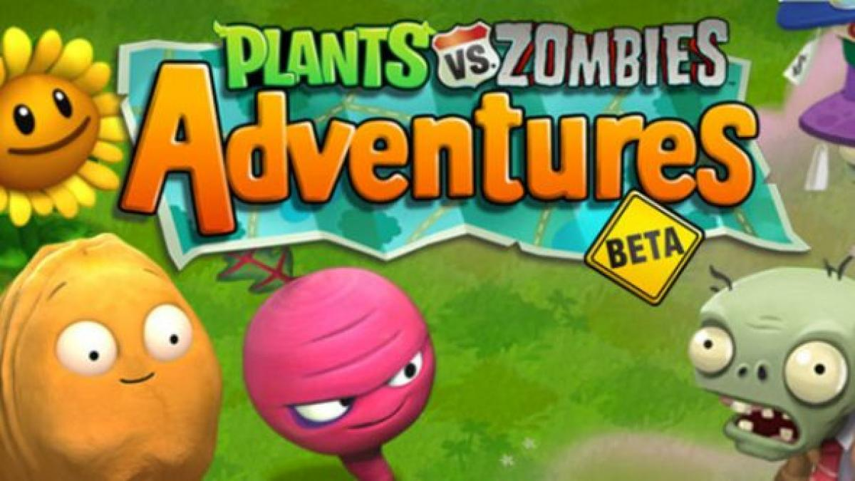 The Plants Vs Zombies Facebook Game Isn T Entirely Terrible Pcgamesn