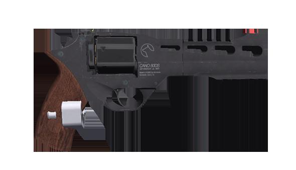 playerunknowns battlegrouds rhino revolver