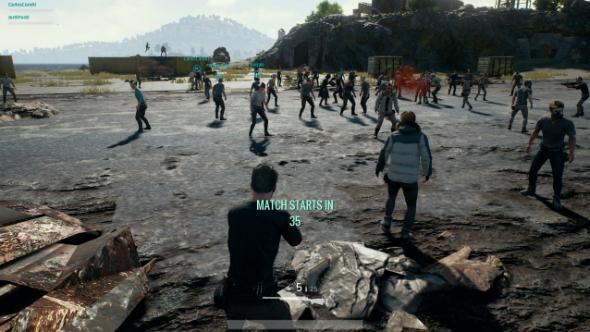 PlayerUnknown's Battlegrounds teamwork