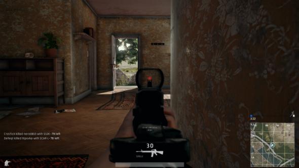 PlayerUnknown's Battlegrounds tips