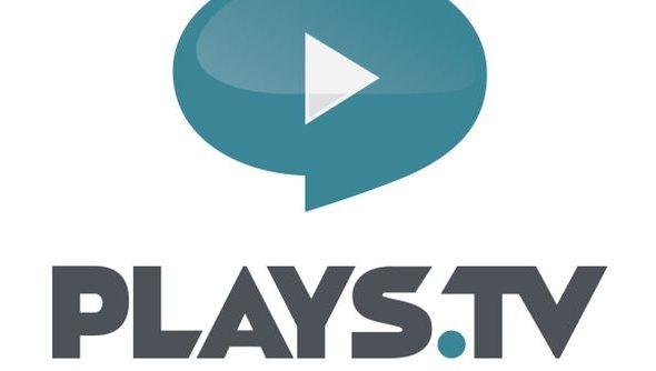 Plays Tv Logo