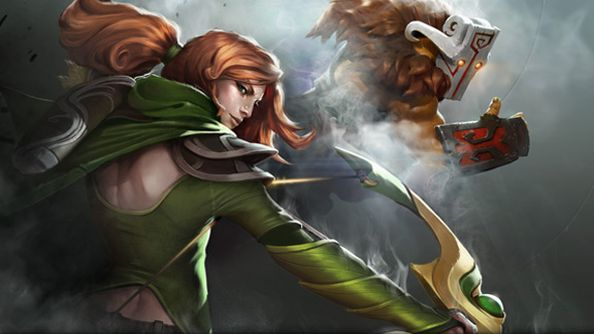 UPDATED: We want to coach a Dota 2 team formed from PCGamesN readers