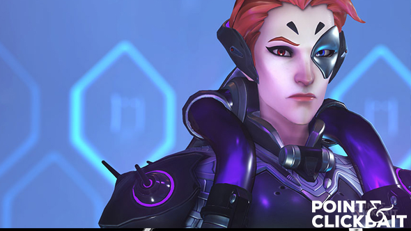 overwatch moira point and clickbait